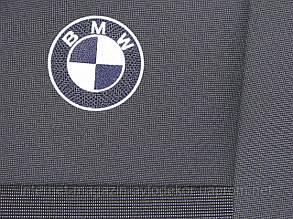 Авточехлы салона BMW E-34 1988-96 г.ЕМС Элегант