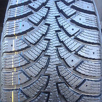 Зимние шины 215-55 R-16 Bargum