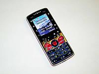 Стильный телефон Donod DX5. Высокое качество. Модный дизайн. Кнопочный телефон. Купить онлайн. Код: КДН910