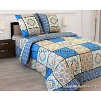 Комплект постельного белья бязь Беларусь двухспальный Мавритания