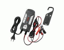 Зарядний пристрій для акумуляторів BOSCH 0 189 999 03M ( 6V / 12V )