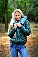 Курточка на синтепоне 2, фото 1