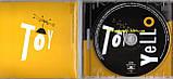 Музичний сд диск YELLO Toy (2016) (audio cd), фото 2