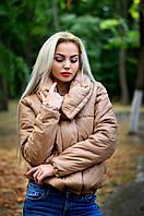 Курточка на синтепоне 3, фото 1