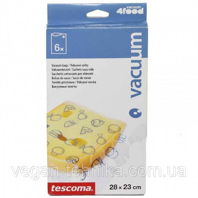 Вакуумные пакеты для продуктов Tescoma 4Food