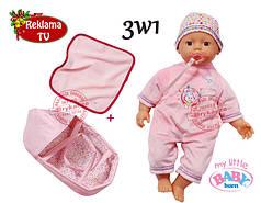 Zapf Creation Пупс Baby Born 820322