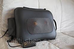 Масажна подушка WellLife 2 JADE