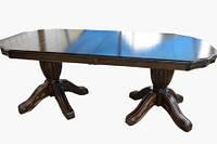 """Деревянный раздвижной стол """"Лиссабон"""""""