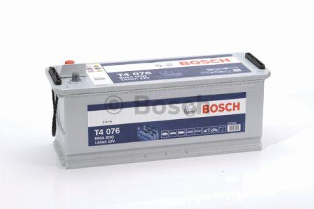 Аккумулятор BOSCH TECMAXX 140Ah , EN800 , ( Bosch 0 092 T40 760 ) 513*189*223 (Д*Ш*В)