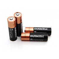 Батарейка Duracell AA / LR6 Alkaline - 1шт