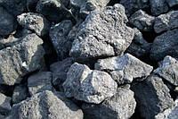 Уголь Кокс(30-80мм)