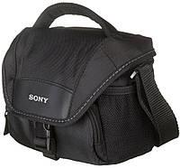 Сумка для фото- и видеокамер Sony LCS-U11