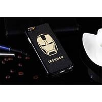 Чехол Super hero ironman для iPhone 6/6S plus, фото 1