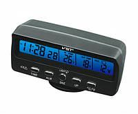 Автомобильные часы VST7045V KD