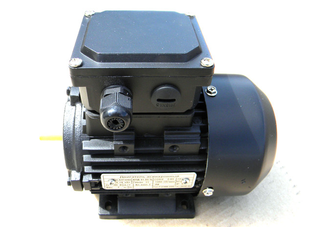 Электродвигатель АИР 200 L8, АИР200L8, АИР 200L8 (22,0 кВт/750 об/мин)