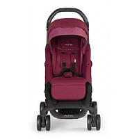 Детская прогулочная коляска PEPP LUXX - Raspberry