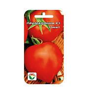 Семена Томат Примадонна F1 15 семян Сибирский сад