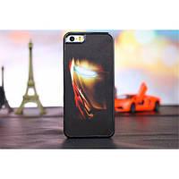Чехол Super hero ironman для iPhone 6/6S plus цветной