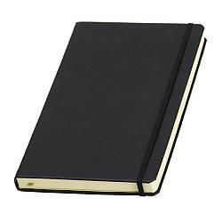 Записная книжка Туксон FLEX А5 (Ivory Line) , Кремовый блок, в линейку, 3 цвета