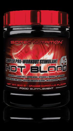 Hot Blood 3.0 (300 грамм)