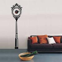 """Часы-наклейка Feron NL34 """"Уличные часы"""""""