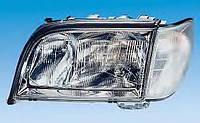 Фара левая передняя (ксенон)  MERCEDES A1408208961, 1408208961 на Mercedes-Benz W140