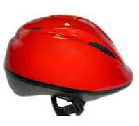 Шлем детский BELLELLI ARTISTIK RED size-S (графити красн.)