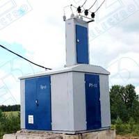 КТПв Комплектная трансформаторная подстанция