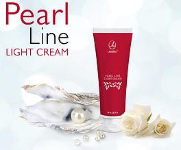 Pearl Line Крем увлажняющий LIGHT 80 ml