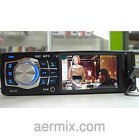 Автомагнитола Alpine 3027 Video экран LCD 3' USB+SD