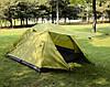 Палатка JY 1537 2-х слойная 3-х местная