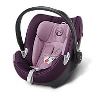 Cybex Aton Q 2016 Princess Pink-purple