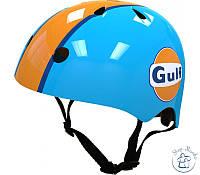 Шлем детский Kiddi Moto Gulf, размер S 48-53см