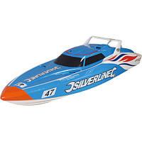 Моторная яхта Joysway Silverline Deep Vee RTR 1300 EP 2,4 ГГц (9111H)