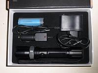 Мощный тактический фонарик BL 8626 30000W, Б63