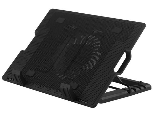 Подставка кулер для ноутбука Ergostand