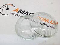 Стекла фар ВАЗ 2101-011-013, 2121-213-214 полированные (под линзы)