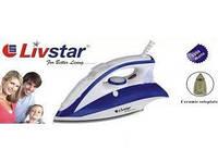 Утюг электрический LivStar LSU-1755, утюги, отпариватели, пылесосы, техника для дома