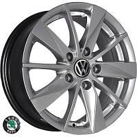 Литые диски Zorat Wheels 7465 R15 W6 PCD5x100 ET40 DIA57.1 HS