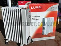 Масляный обогреватель - Luxel Oil-Filled Heater Nsd-200 11 Fins 2000W