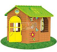 Садовый домик MOCHTOYS