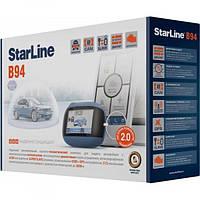 АвтосигнализацияStarline B94 2CAN 2SLAVE T2.0