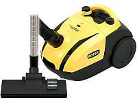 Пылесос ROTEX RVB03-P с мешком для сбора пыли, пылесосы, пароочистители для дома, утюги, паровые швабры, техн