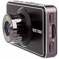Авторегистратор SeeMax DVR RG520 GPS Black
