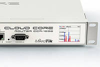 Роутер Mikrotik CCR1036-12G-4S-EM