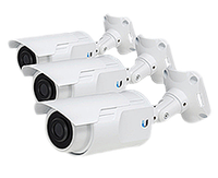 Камера Ubiquiti Unifi video camera 3-pack UVC-3