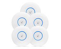 Точка доступа Ubiquiti Unifi Uap AC Lite 5-pack