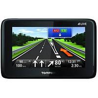 GPS навигатор TomTom GO LIVE 1005 Europe