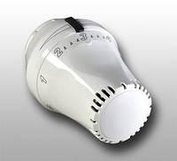 Термостатические головки StarTec 4 SRH с резьбовым соединением M 30 x 1,5,с установкой нуля