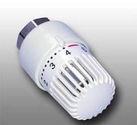Термостатические головки RoTherm II SRH с резьбовым соединением М 30х1,5, белый RAL 9016